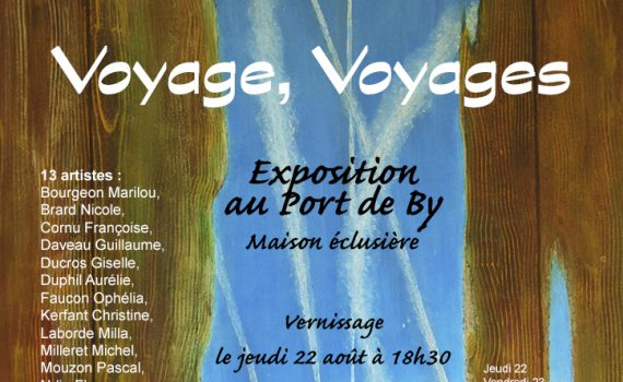 Expo voyage, voyages